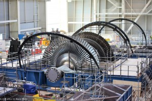 nuclear-arabelle-steam-turbine-at-flamanville-3